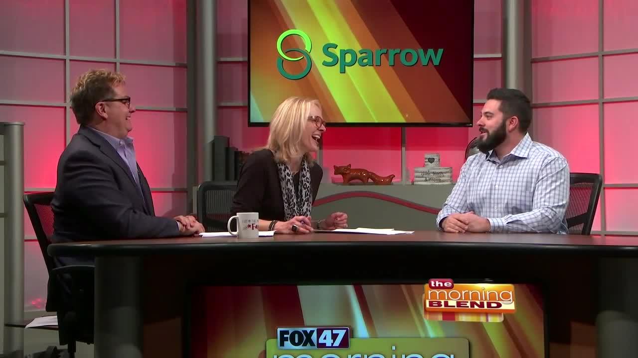 Sparrow Medical Group Urology - 11/22/19