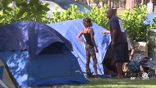 Palm Beach County seeking local landlords to help house the homeless
