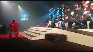 SOUTH AFRICA - Durban - Sport Award ceremony (Videos updated) (mhk)
