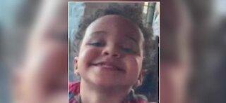 WATCH FULL | Las Vegas police update on missing 2-year-old Amari Nicholson