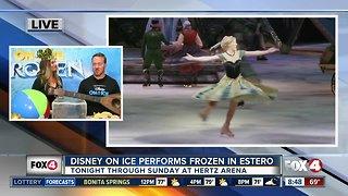 Disney on Ice in Southwest Florida presents Frozen