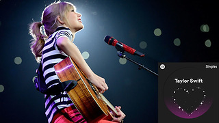 Taylor Swift DROPS Another Surprise Track! Is The Acoustic Version Better?