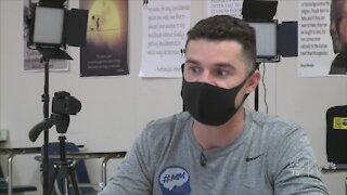 Boca Raton Community High School students, teachers share mental health struggles