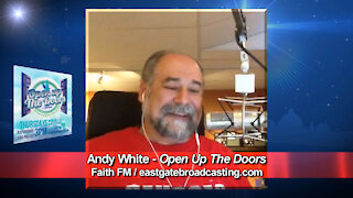Andy White: When Was Jesus Born?