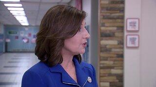 State Superintendent Joy Hofmeister on Epic Charter Schools investigation