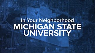 MSU administrator named in Title IX lawsuit against Eastern Michigan University