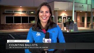Denver7 News 6 AM | Tuesday, November 3