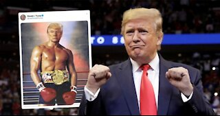 President Trump - Round 15 - Knockout Time?