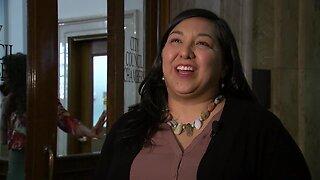 Meet Jamie Torres, Denver's new District 3 city council member