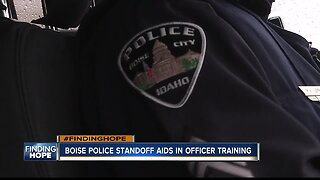 Police standoff with veteran leads to training for officers