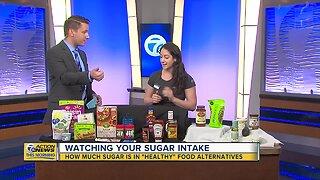 Hidden sugar in your food
