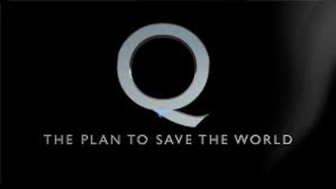 Q - The Plan To Save The World, Remastered - Joe M