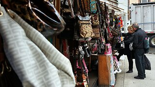 Executive Order Targets Counterfeit Goods Sold Online