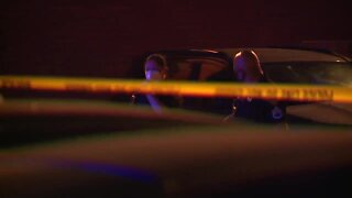 One person shot, killed on Scovill ave