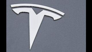 Tesla lands record sales in fourth quarter of 2020
