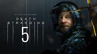 Death Stranding | PC | Part 5