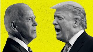 Stu Does the First Presidential Debate | Guest: Glenn Beck | Ep 145