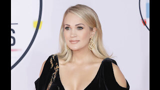 Carrie Underwood has struck the perfect work life balance