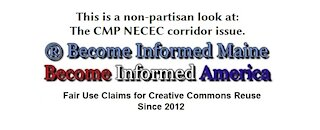 Tucker Carlson Interviews on the CMP NECEC project proposal