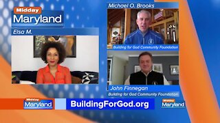 Building for God Community Foundation - Champion in Life 2021