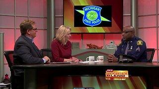 Michigan State Police- 1/3/20
