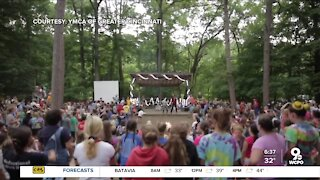 Summer camps for kids are back in 2021