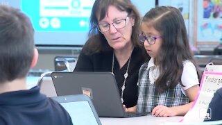 Iowa school choice legislation making its way through House