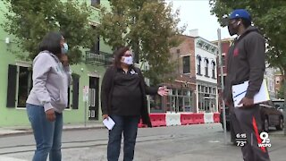 OTR residents, Urban League team up to slow violence