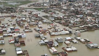 Iran – Flash Floods in Yazd, Kerman, and South Khorasan