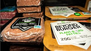 Beyond Meat Launching Meat-Free Meatballs