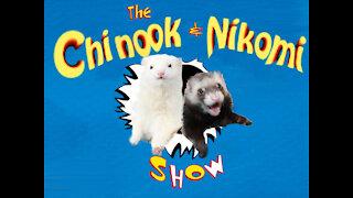 The Chinook and Nikomi Show