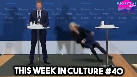THIS WEEK IN CULTURE #40