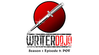 WriterDojo S1 Ep9: POV