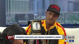 Summer Dominoes tournament