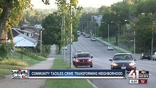 Ivanhoe shows how Neighborhood Watch can work