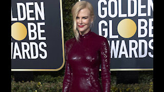 Nicole Kidman and Tom Cruise went go-kart racing after filming Eyes Wide Shut