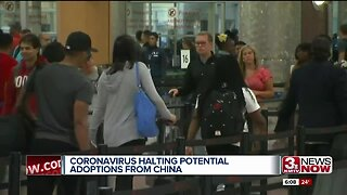 Coronavirus concerns complicate adoption plans for some families