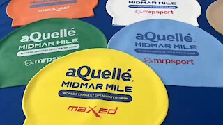 SOUTH AFRICA - Durban - Midmar Mile Launch (Video) (TnE)