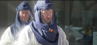 Presendent-elect Joe Biden puts together his own Coronavirus task force