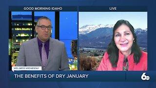 Wellness Wednesday: Dry January
