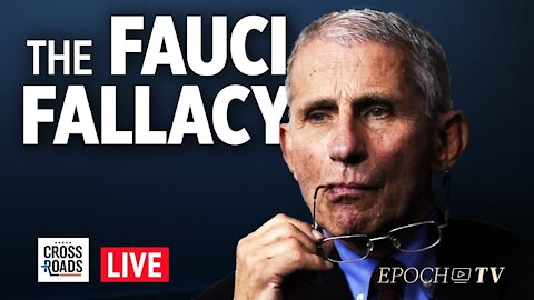 Live Q&A: Fauci Emails Suggest Lab Coverup; Gain of Function Research Enters Spotlight
