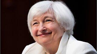 She's In The Money: Biden Picks Former Fed Chair Janet Yellen To Head Treasury