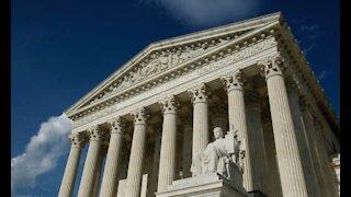Biden Urges The Supreme Court To Censor Student Speech