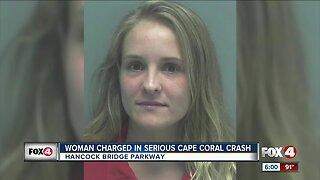 Arrest made in April road rage crash in Cape Coral
