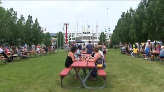First-ever food truck festival hosted at Henry Maier Festival Park