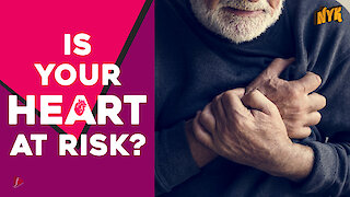 How Can You Reduce The Risk of Heart Stroke? *