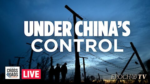 Live Q&A: US Corporations Controlled by China; Facebook Pressured on Trafficking Content