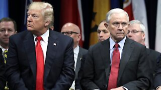 Report: Sessions Directed Prosecutors To Separate Families At Border