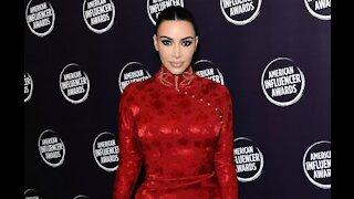 Kim Kardashian West hails JoJo Siwa as a 'ray of sunshine'
