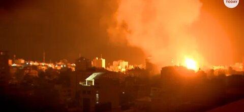 Israel, Gaza violence: key moment that led us to this moment | USA TODAY | Today news |Today Newss